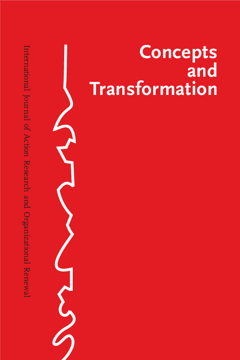 image of Concepts and Transformation
