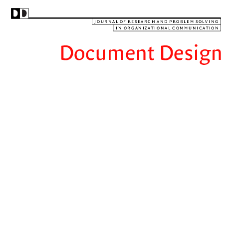image of Document Design