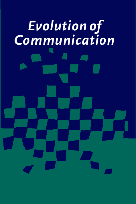 image of Evolution of Communication