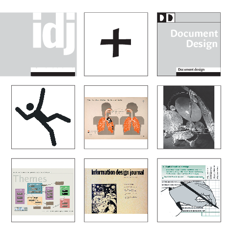 image of Information Design Journal