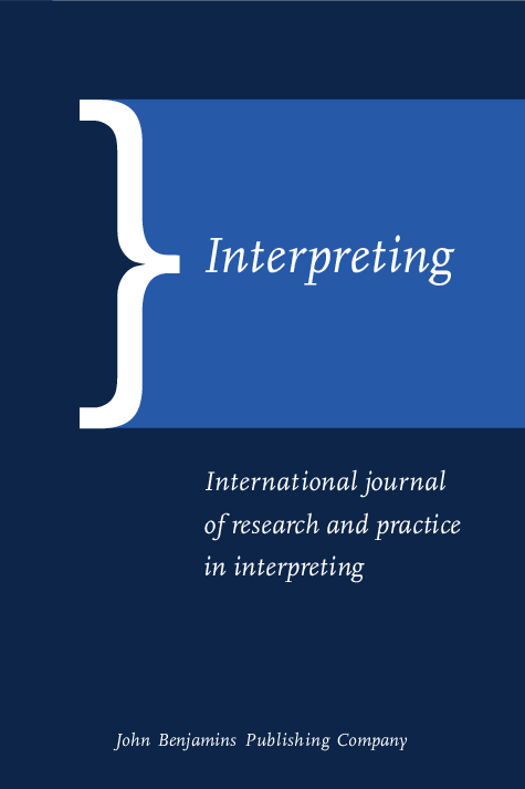 image of Interpreting