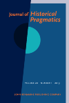 image of Journal of Historical Pragmatics