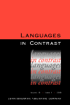 image of Languages in Contrast