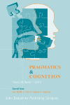 Culture – Language – Cognition: Special Commemorative Issue - 20th Birthday of Pragmatics & Cognition 20:2 (2012)