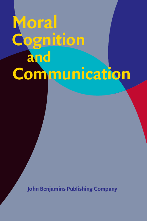 image of Moral Cognition and Communication