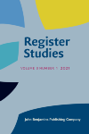 image of Register Studies