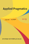 image of Applied Pragmatics
