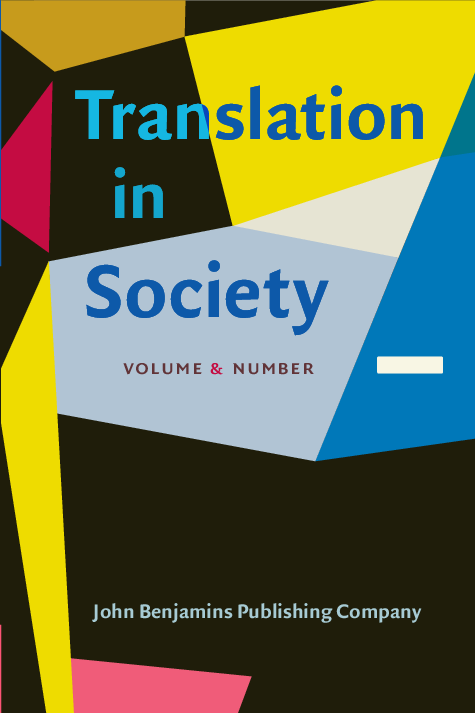image of Translation in Society