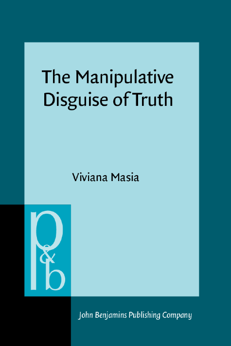 image of The Manipulative Disguise of Truth