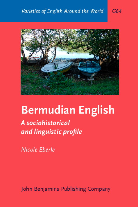image of Bermudian English