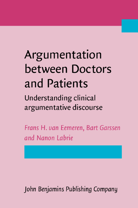 image of Argumentation between Doctors and Patients