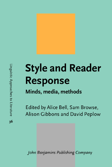 image of Style and Reader Response