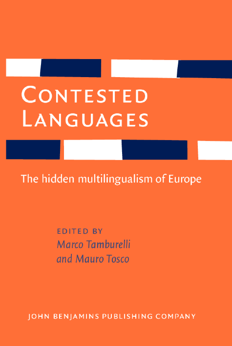 image of Contested Languages