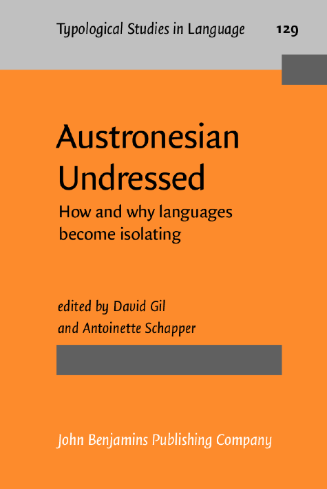 image of Austronesian Undressed