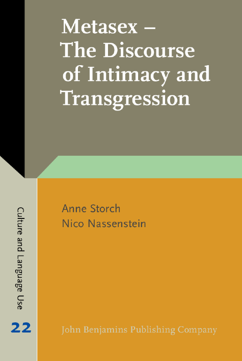 image of Metasex – The Discourse of Intimacy and Transgression