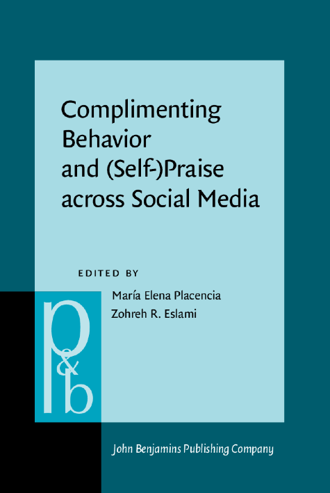 image of Complimenting Behavior and (Self-)Praise across Social Media