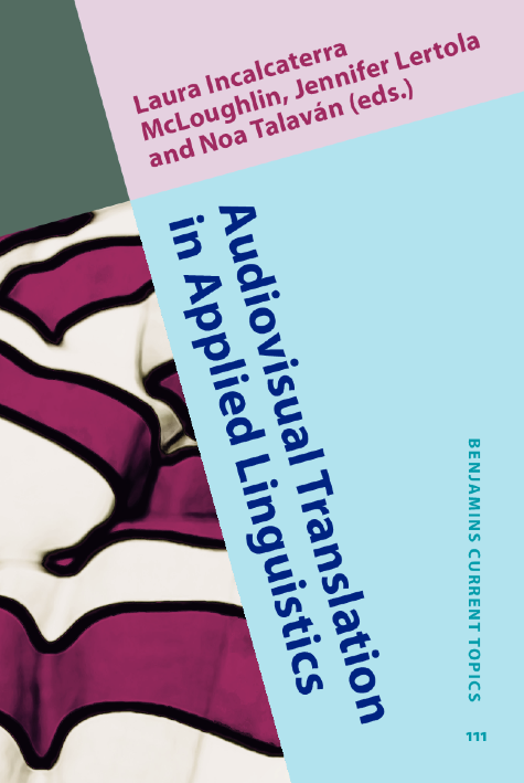 image of Audiovisual Translation in Applied Linguistics