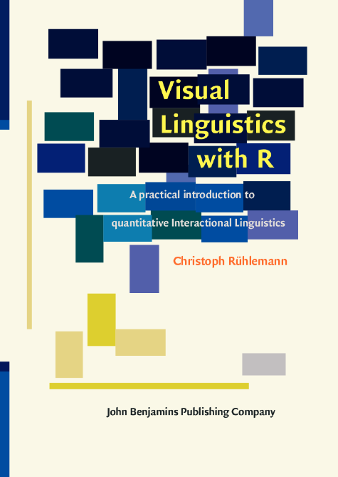 image of Visual Linguistics with R