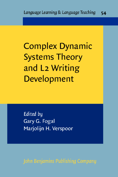 image of Complex Dynamic Systems Theory and L2 Writing Development