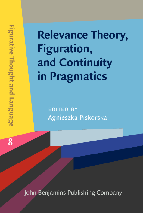 image of Relevance Theory, Figuration, and Continuity in Pragmatics