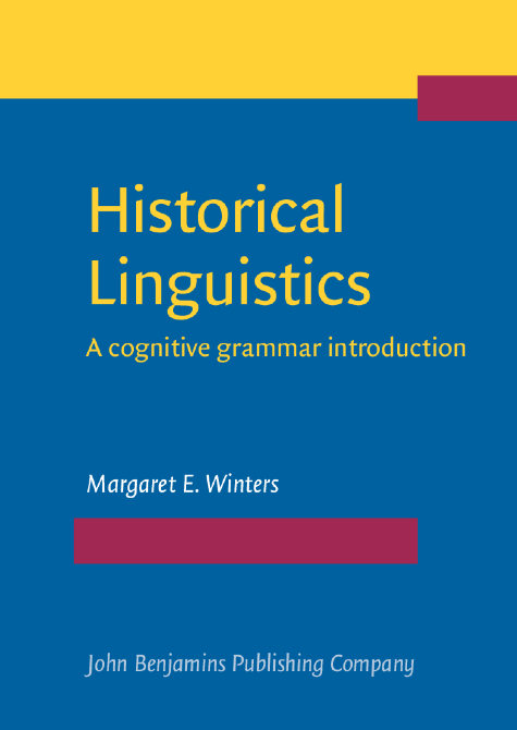 image of Historical Linguistics