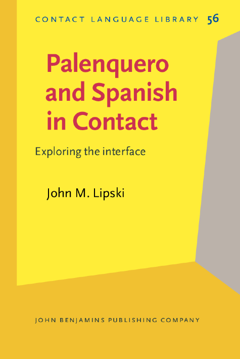 image of Palenquero and Spanish in Contact