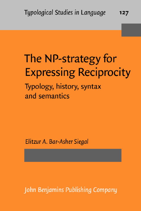image of The NP-strategy for Expressing Reciprocity