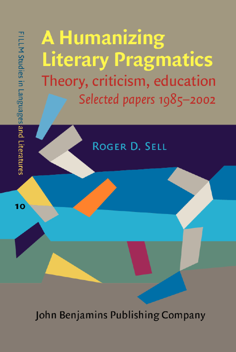 image of A Humanizing Literary Pragmatics