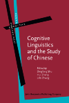 image of Cognitive Linguistics and the Study of Chinese