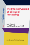 image of The Internal Context of Bilingual Processing