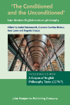 image of 'The Conditioned and the Unconditioned'. Late Modern English texts on philosophy