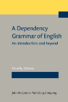 image of A Dependency Grammar of English