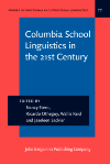 image of Columbia School Linguistics in the 21st Century