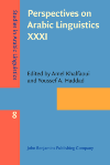 image of Perspectives on Arabic Linguistics XXXI