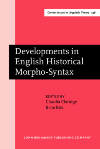 image of Developments in English Historical Morpho-Syntax