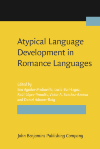 image of Atypical Language Development in Romance Languages