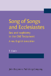 image of Song of Songs and Ecclesiastes