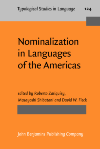 image of Nominalization in Languages of the Americas