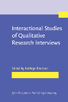 image of Interactional Studies of Qualitative Research Interviews