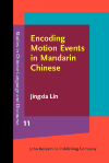 image of Encoding Motion Events in Mandarin Chinese