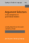 image of Argument Selectors