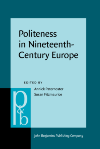 image of Politeness in Nineteenth-Century Europe