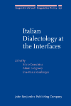 image of Italian Dialectology at the Interfaces