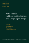 image of New Trends in Grammaticalization and Language Change