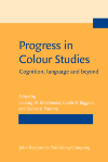 image of Progress in Colour Studies