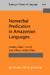 image of Nonverbal Predication in Amazonian Languages