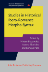 image of Studies in Historical Ibero-Romance Morpho-Syntax