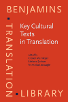 image of Key Cultural Texts in Translation