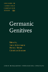 image of Germanic Genitives