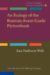 image of An Ecology of the Russian Avant-Garde Picturebook
